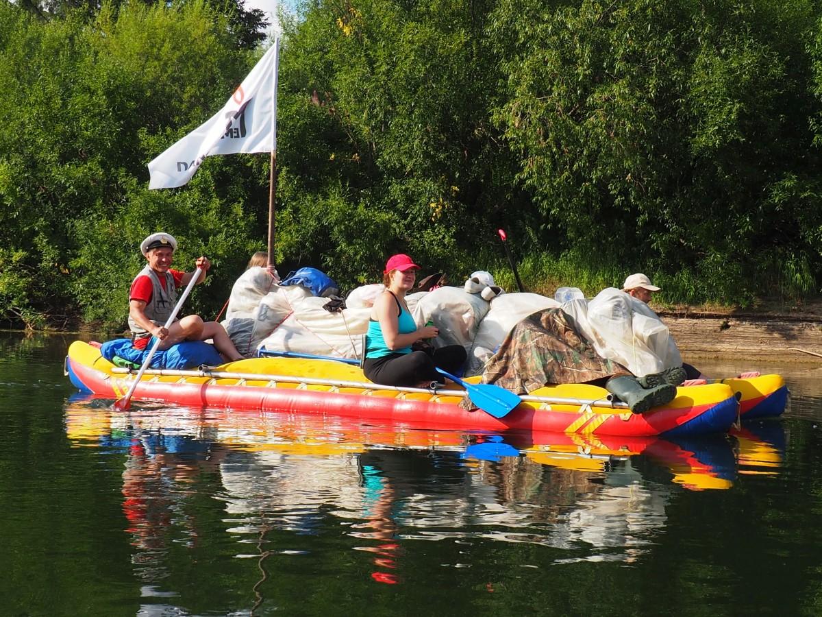 Программа весенне-летних волонтёрских экспедиций инициативной гражданской группы «Молодёжный Мемориал» в 2021 году